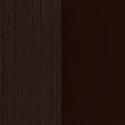 Венге/коричневый