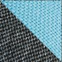 Серо-голубая ткань