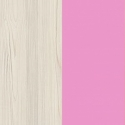 Сосна нордик/Розовый