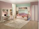 Детская мебель Акварель (Мебельсон)