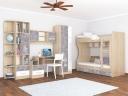 Детская мебель Колибри Ателье