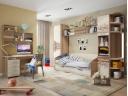Детская мебель Манхэттен
