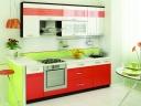 Модульная кухня Оранж 9