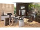 Мебель для персонала Offix New (легно темный)