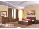 Спальный гарнитур Палермо (венге дуглас)