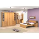 Комплект мебели для спальни №3 Гарун