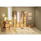 Комплект мебели для прихожей №5 Гарун