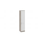Шкаф для белья с 1-ой дверью правый «Прованс» СМ-223.07.021R