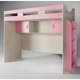 Кровать-чердак Фанки Кидз 22