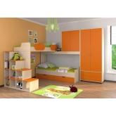 Детская комната Дельта (комплектация 2)