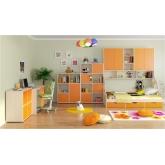 Детская комната Дельта (комплектация 3)