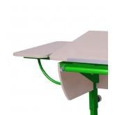 Приставка боковая (береза/зеленая)