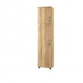 Шкаф для белья 185 (МК 48)