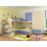 Детская комната Дельта-1
