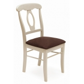 Стул с мягким сиденьем «Наполеон» (NAPOLEON)