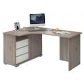 Компьютерный стол СР-165С Нельсон левый