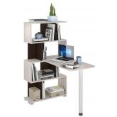 Компьютерный стол СЛ-5-4СТ Домино