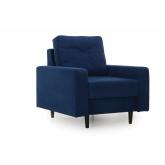 Кресло для отдыха Лоретт синий