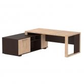 Письменный стол ACT2118 (L) Alto