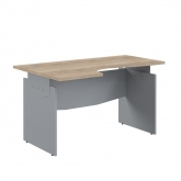 Письменный стол OCET 149 L Offix New сонома