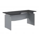 Письменный стол OCET 169 L Offix New легно