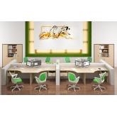 Комплект офисной мебели К1 Simple