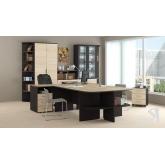 Набор офисной мебели для руководителя ГН-184.001 Успех-2