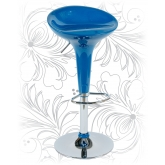 Барный стул Bomba QS-D18 1004 голубой