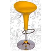 Барный стул Bomba QS-D18 1004 желтый