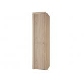 Шкаф однодверный № 1 (МК-44)