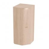 Шкаф угловой Элана (дуб сонома)
