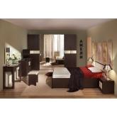 Спальня Амели (композиция 1)