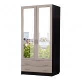 Шкаф 2-дверный с ящиками Роберта
