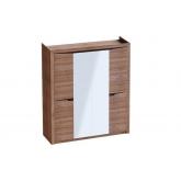 Шкаф 4х дверный Соренто (Дуб стирлинг)