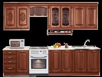 Кухня Бурэ
