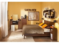 Спальный гарнитур Sherlock (Шерлок)