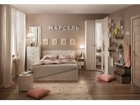 Спальный гарнитур Марсель (Глазов)