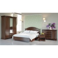Спальня МК-60 комплект №1