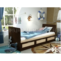 Кровать Алекс 0,8