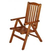 Кресло Liman (коньяк)