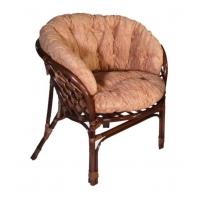 Кресло Багама с подушкой