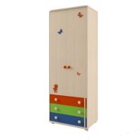 Шкаф для платья № 111 (МДК 4.13)