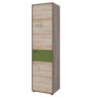 Шкаф для белья № 124 (МДК 4.14)