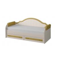 МК-58 Кровать с ящиками № 311