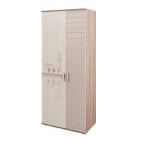Шкаф для одежды Британия 52.01