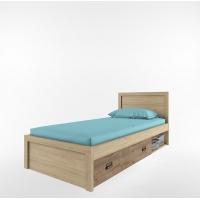 Кровать 90/D1 веллингтон Дизель
