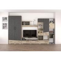Комплект мебели для гостиной №3 Паскаль