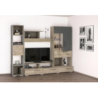 Комплект мебели для гостиной №2 Паскаль