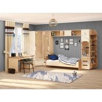 Комплект детской мебели Фристайл (композиция 2)