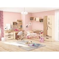 Комплект детской мебели Фристайл (композиция 3)